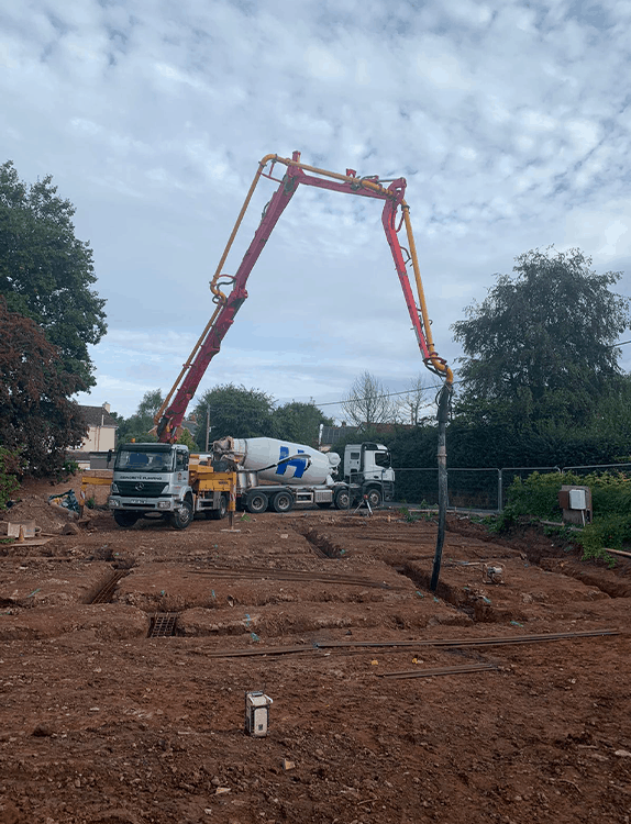Southern Foundations and Pilings Groundworks